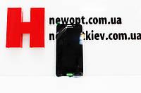 Дисплей Samsung J500F/J500H/J500M/DS Galaxy J5 с тачскрином (черный) 100% original, фото 1