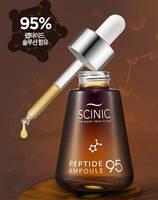 Пептидная сыворотка Scinic Peptide Ampoule 95, 30ml