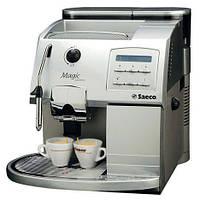 Автоматическая кофеварка Saeco Magic Comfort Redesign неподготовленная
