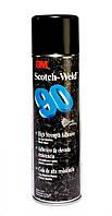 Неопреновый клей 3M Hi-Strength Spray 90, 500 мл