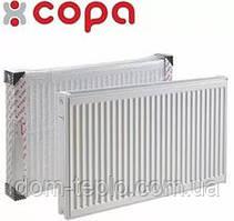 Радиатор стальной Copa 500x400