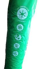 Агроволокно GREENTEX біле 1,6х100 (160 м2) Польща 19гр/м. кв