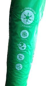Агроволокно GREENTEX белое 1,6х100 (160 м2) Польща 19гр/м.кв