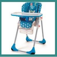 Шезлонги-качалки и стульчики для кормления
