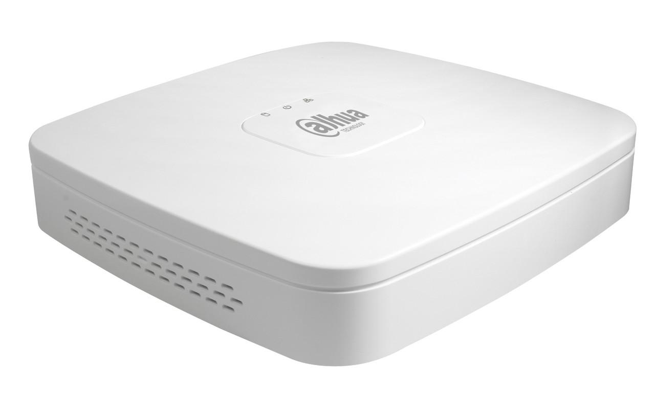 Видеорегистратор Dahua DHI-HCVR5108C-W-V2