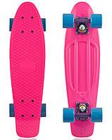 Пенни борд.Скейтборд Explore Penny Board 22. Гарантия. Обслуживание