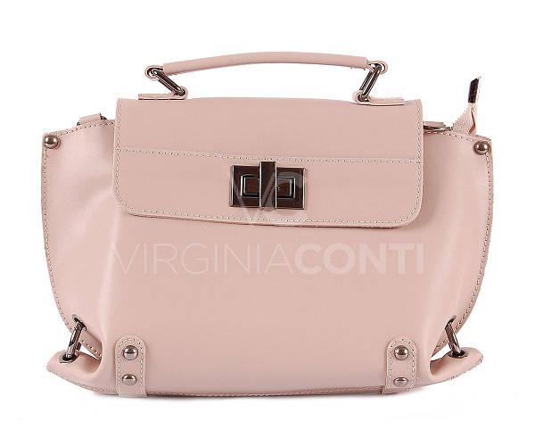 Кожаная сумка Virginia - Conti