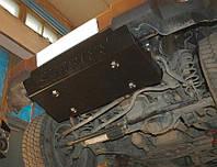 Алюминиевая защита масляного поддона и авт. коробки передач для Wrangler JK