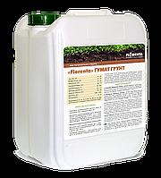 ГУМАТ ГРУНТ «Florenta» (полив, деструкция, питательная среда для бактерий)