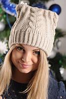 Выбор вязаной шапки