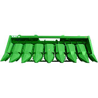 Жатка для уборки кукурузы КМС - 6, КМС - 8