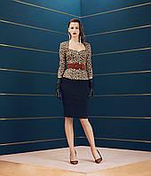 Пиджак Elisabetta Franchi 516-3495