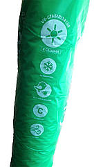 Агроволокно GREENTEX белое 3.2х100 (320 м2) Польща 23гр/м.кв