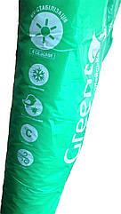 Агроволокно GREENTEX біле 1,6х100 (160 м2) Польща 30гр/м. кв