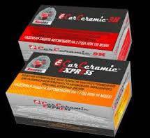 CarCeramic Express (кар керамик експресс) – наножидкость для ЛКП авто