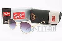 Солнцезащитные очки Ray Ban купить Round 663-7, фото 1