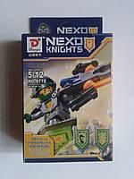 Фигурка Nexo Knights Аарон