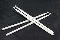Крючок для вязания пластмассовый 5мм