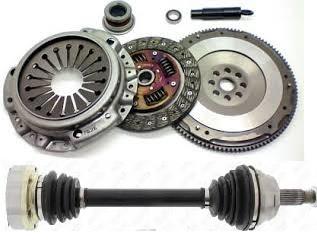 Сцепление и привод Fiat Doblo 10-