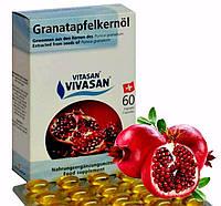 Масло гранатовых косточек, нормализация гормонального фона