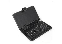 """Чехол + клавиатура 10"""" для планшета, чехол клавиатура 10 дюймов, универсальный чехол-клавиатура"""