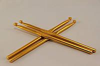 Крючок для вязания металлический 6мм