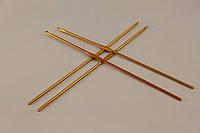 Крючок для вязания металлический 2мм