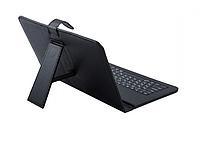 """Чехол с клавиатурой для планшета 8 дюймов, чехол + клавиатура 8"""", чехол клавиатура на 8 планшет"""