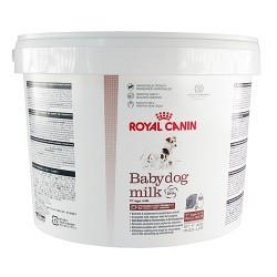 Заменители молока для щенков