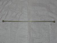 Трубка топливопровода ВД прямая (640 мм) (240-1104300)