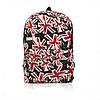 """Молодежный рюкзак с принтом """"Британский флаг"""""""