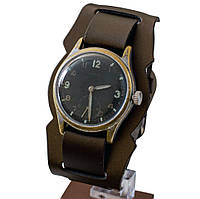 Zenith Зенит. Антикварные швейцарские часы DH