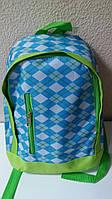 Детский рюкзак для дошкольника JO