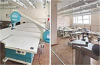 Швейная фабрика город Одесса, фото 1