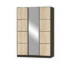 Шкаф 3Д Фантазия (Мебель-Сервис)