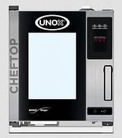 Печь пароконвекционная, электрическая Unox (Италия) XECC0513EPR