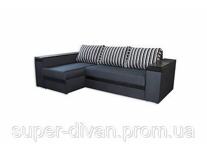Аккорд угловой диван