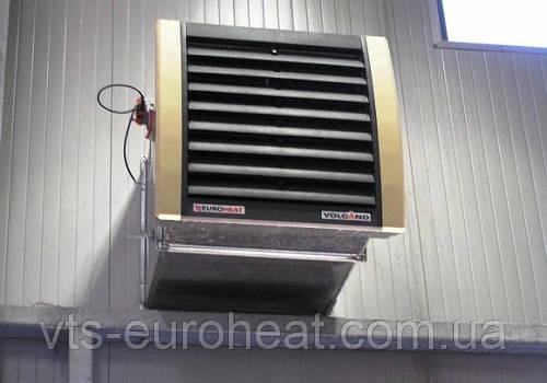 Отопление Мебельного Цеха
