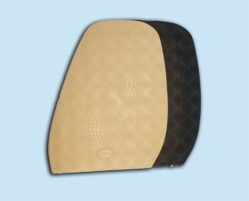 Подметки формованные резиновые для обуви ОЛВИ беж.