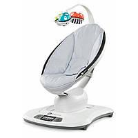 Кресло-качалка детское 4Moms MamaRoo Classic