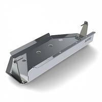 Алюминиевая защита топливного бака для Wrangler TJ