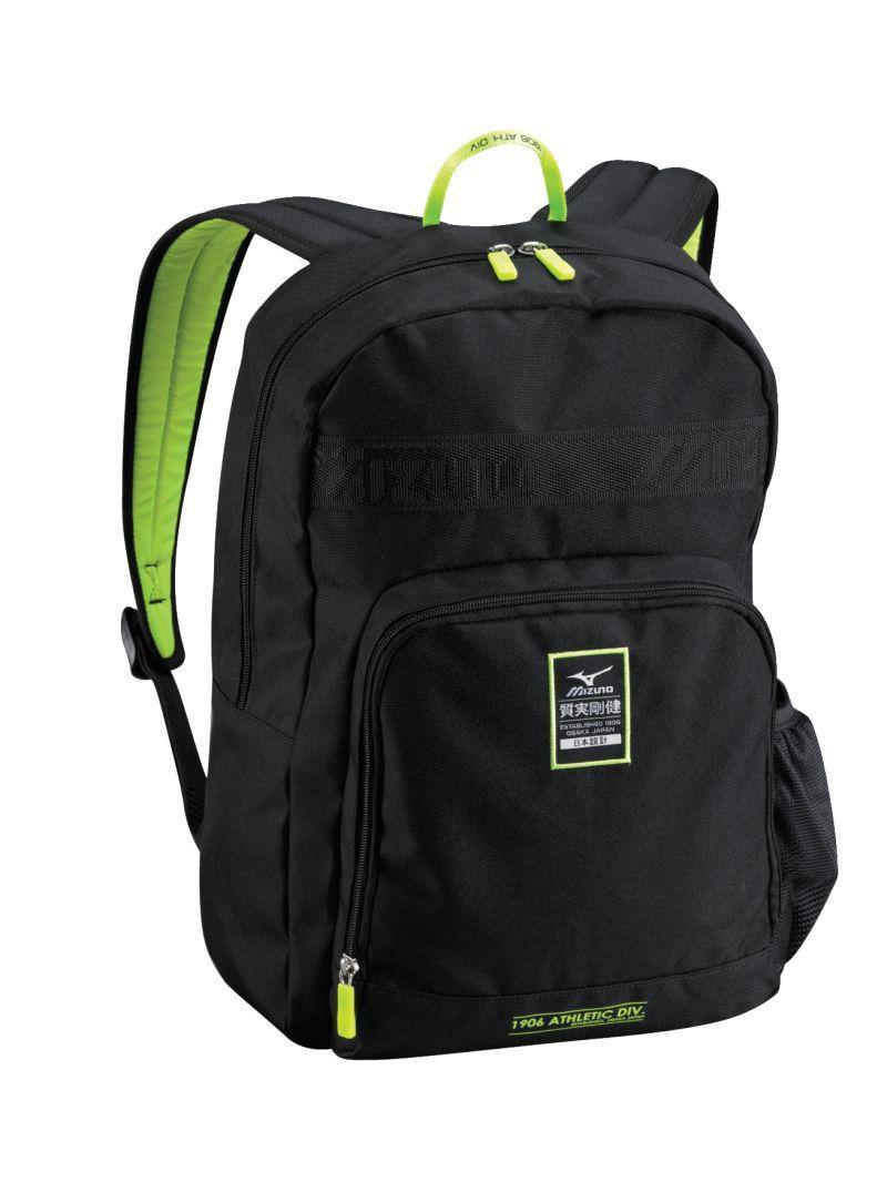 Рюкзак mizuno heritage back pack детский рюкзак херлиц мини