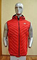Мужская жилетка Nike, жилетка осенняя Найк
