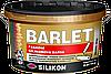 Фасадная силиконовая краска BARLET SILIKON V4018