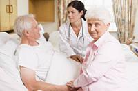 Сиделка в больницу или стационар
