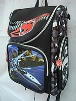 Ортопедический школьный рюкзак для мальчиков