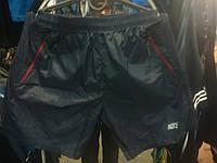 Мужские шорты Nike из плащевки с х/б подкладкой V-M-SH-30