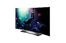 Телевизор Lg OLED65C6P (Ultra HD 4K, Smart, Wi-Fi, 3D, Magic Remote, изогнутый экран) , фото 3