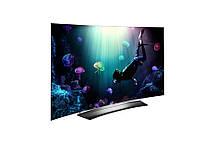 Телевизор Lg OLED65C6P (Ultra HD 4K, Smart, Wi-Fi, 3D, Magic Remote, изогнутый экран) , фото 2