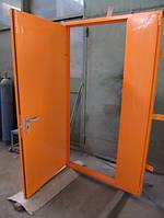 Сертифицированные двупольные противопожарные двери EI60
